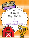 ar Bossy R Mega Bundle! [11 no-prep games and activities]