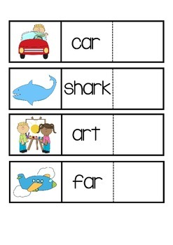 "ar ""Build-a-Word"" Freebie!"