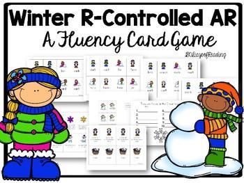 Snowman Phonics Game