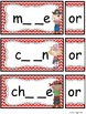 ar and or Word Work Activites