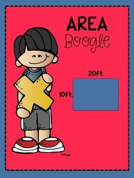 Area BOOGLE