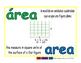 area/area geom 1-way blue/verde