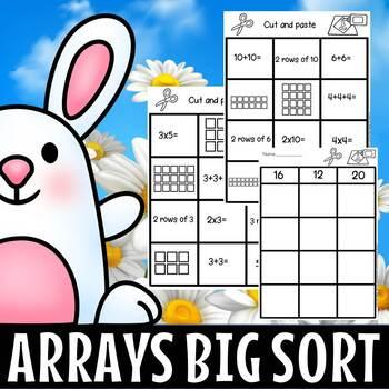 array big sort