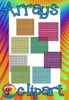 array clip art