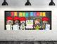 art CHALK {melonheadz} - Classroom Decor: LARGE BANNER, In Our Class - BOLDS