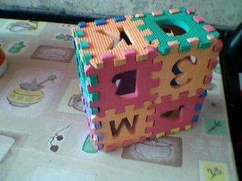 art work blocks