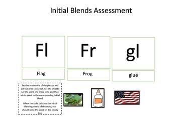 assessment freebie