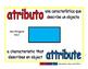 attribute/atributo geom 1-way blue/rojo
