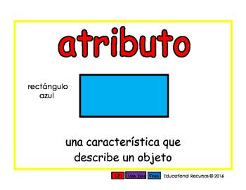 attribute/atributo geom 2-way blue/rojo