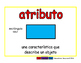 attribute/atributo geom 2-way blue/rojo