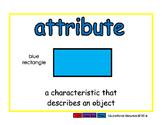 attribute/atributo geom 2-way blue/verde