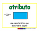 attribute/atributo geom 2-way blue/verde