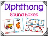 au & aw Sound Boxes