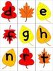 autumn letter sort