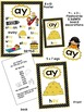 ay Phonogram Book & Poster Pack with Phonics Practice