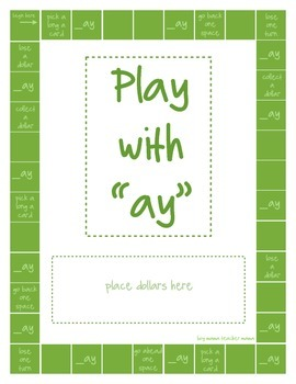 ay Sound Game: Play with ay