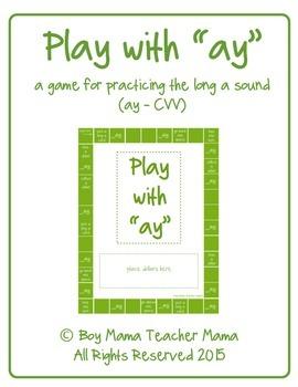 ay Sound Game: Play with ay