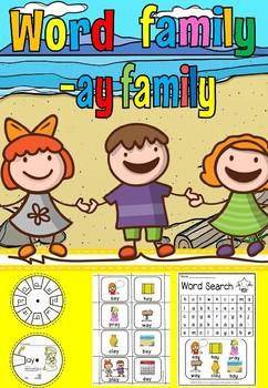 ay family activities.
