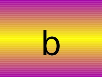 b bb alternate spelling of the same sound
