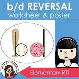 b d Reversals