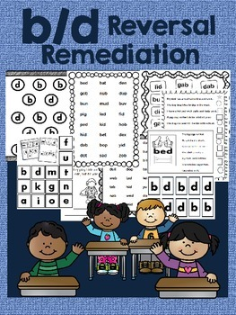 b/d Reversal Remediation - 10 Printables