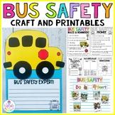 Bus Safety Craft | School Bus Craft