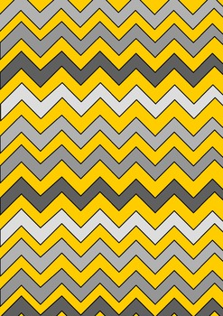 backgrounds chevron grey and assorted brights