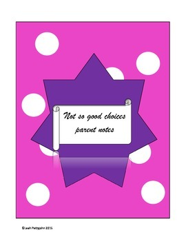bad choices take home cards