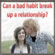 bad habits - ESL adult and kid conversation classes
