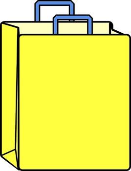 bag clip art(free)