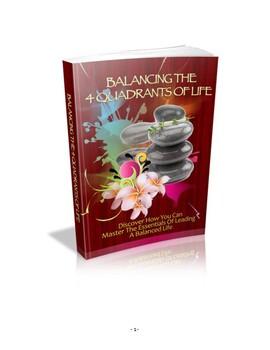 balancing-the-4-quadrants-of-life