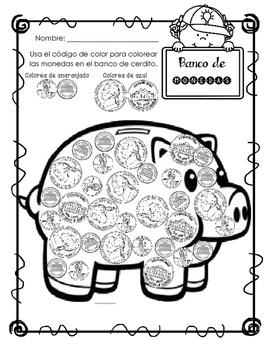 banco de monedas