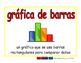 bar graph/grafica de barras prim 2-way blue/rojo