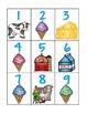 bar graph mammal/dairy theme plus bonus