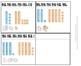 K, 1st, & 2nd Math Calendar - base ten models, money, tally marks