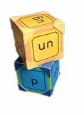 basic reusable dice template