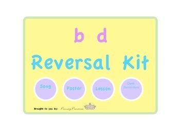 bd Reversal Kit
