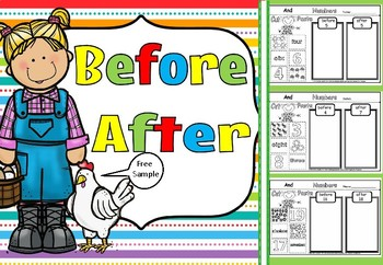before and after(free)