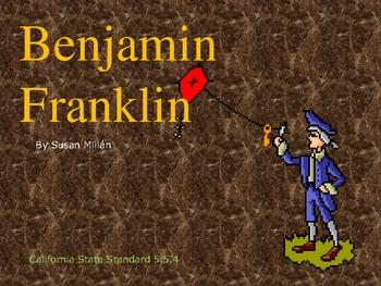 ben franklin unit of study
