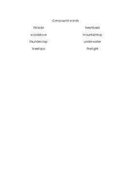 benchmark Advance 3rd Grade Unit 2 Spelling Resource