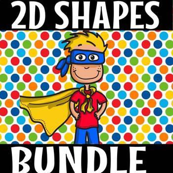 2d shapes flash cards(FREE- FREEDBACK CHALLENGE)