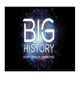 Big History- Deadly Meteors