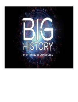 Big History- Horse Power