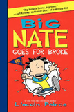 big NATE Goes for Broke Activities for Divergent Thinking