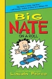 big NATE On a Roll Activities for Divergent Thinking