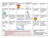 bingo, school challenge