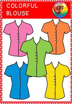 blouse clipart.(free)