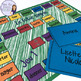 French future tense board game (le futur simple)