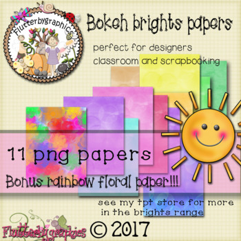 bokeh_brights_papers
