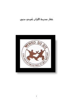 book winko do dji concentarion and ancestral spontaneous boxing